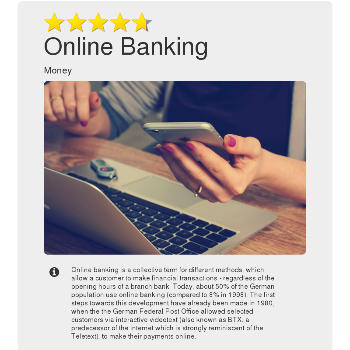Online Banking - Earn Money & MLM