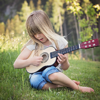 Music Education for Young Children - Family & Relationship