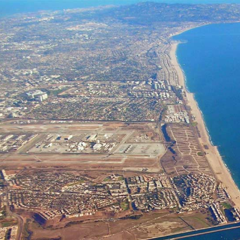 Los Angeles International Airport - Other