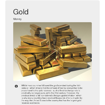 Gold - Earn Money & MLM