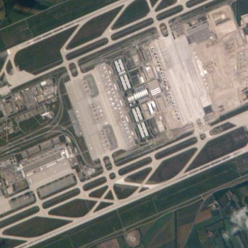 Munich Airport - Other